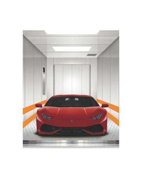 Elevador de automóviles FH